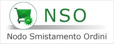 NSO - Nodo Smistamento Ordini